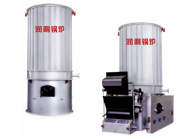 YGL/YLL燃煤立式有机热博rb88官网炉