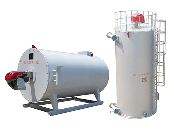 YY(Q)W(L)燃油(气)立(卧)式有机热博rb88官网炉