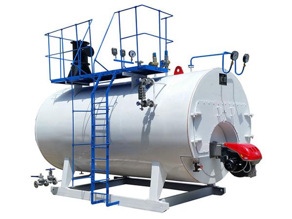 WNS型燃油(气)蒸汽、热水节能热博rb88app|官方首页