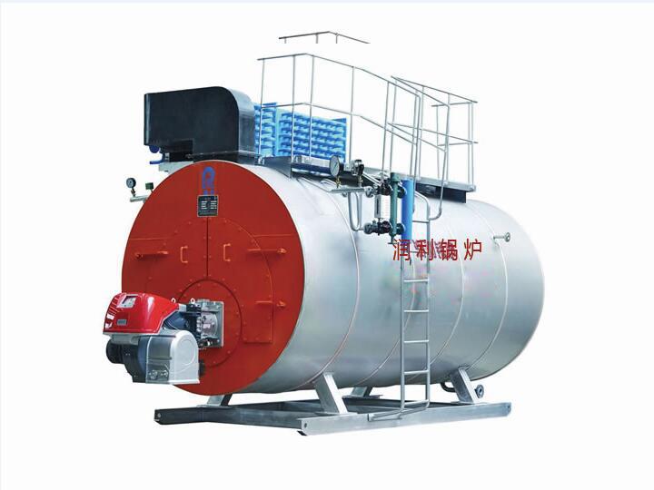 WNS型燃油(气)蒸汽、热水冷凝热博rb88app|官方首页